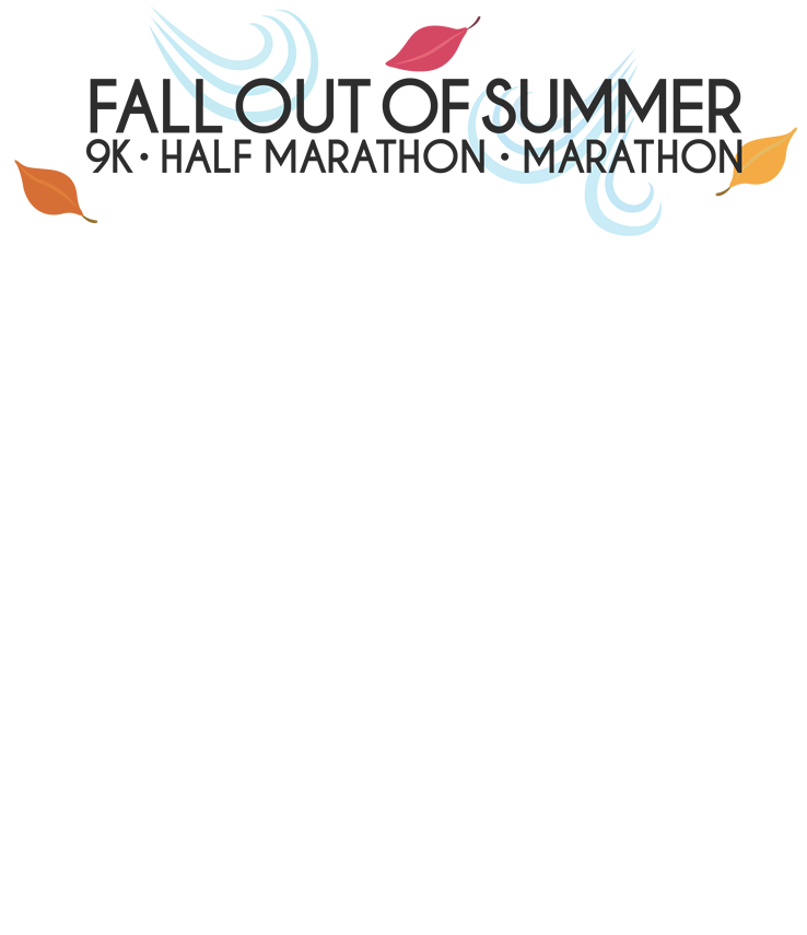 Fall Out of Summer